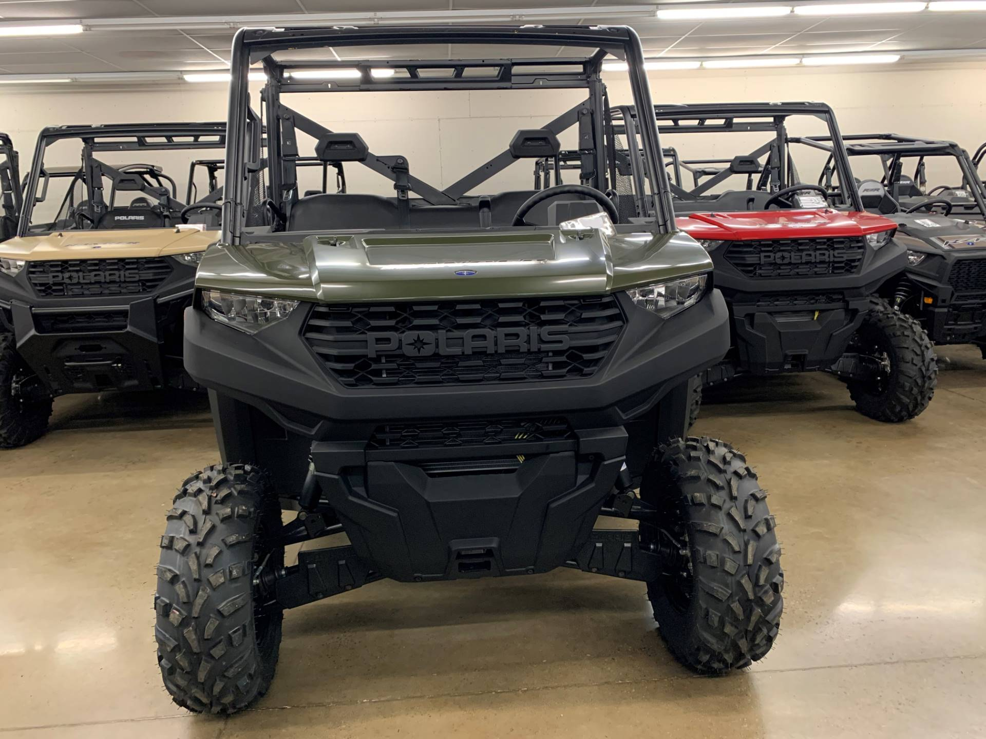 2020 Polaris Ranger 1000 in Chicora, Pennsylvania - Photo 9