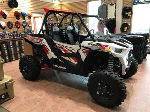 2019 Polaris RZR XP 1000 Dynamix in Chicora, Pennsylvania - Photo 3