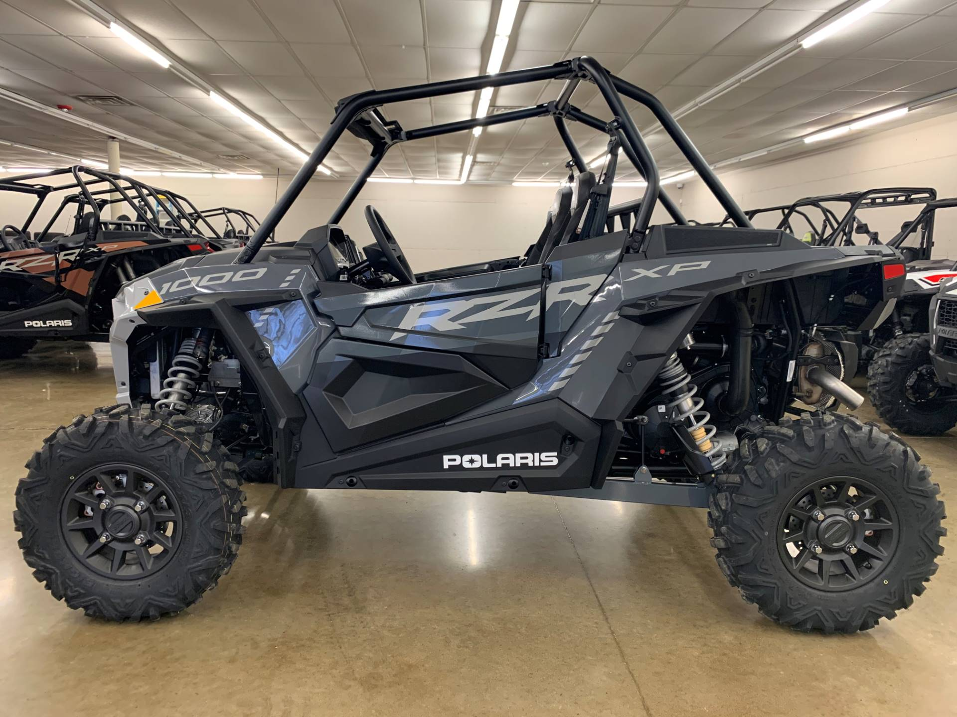 2021 Polaris RZR XP 1000 Premium in Chicora, Pennsylvania - Photo 6