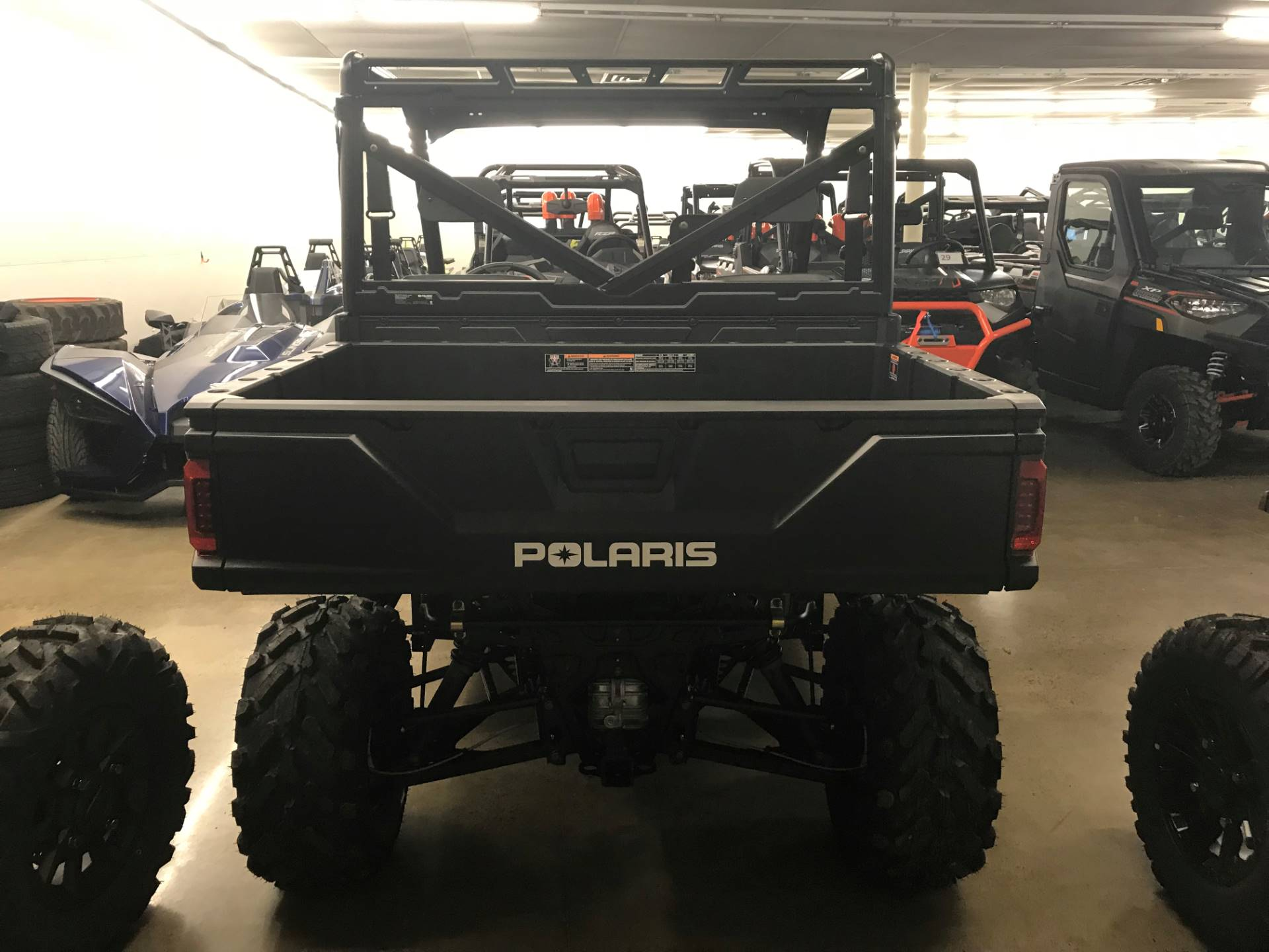 2019 Polaris Ranger XP 900 EPS in Chicora, Pennsylvania - Photo 5