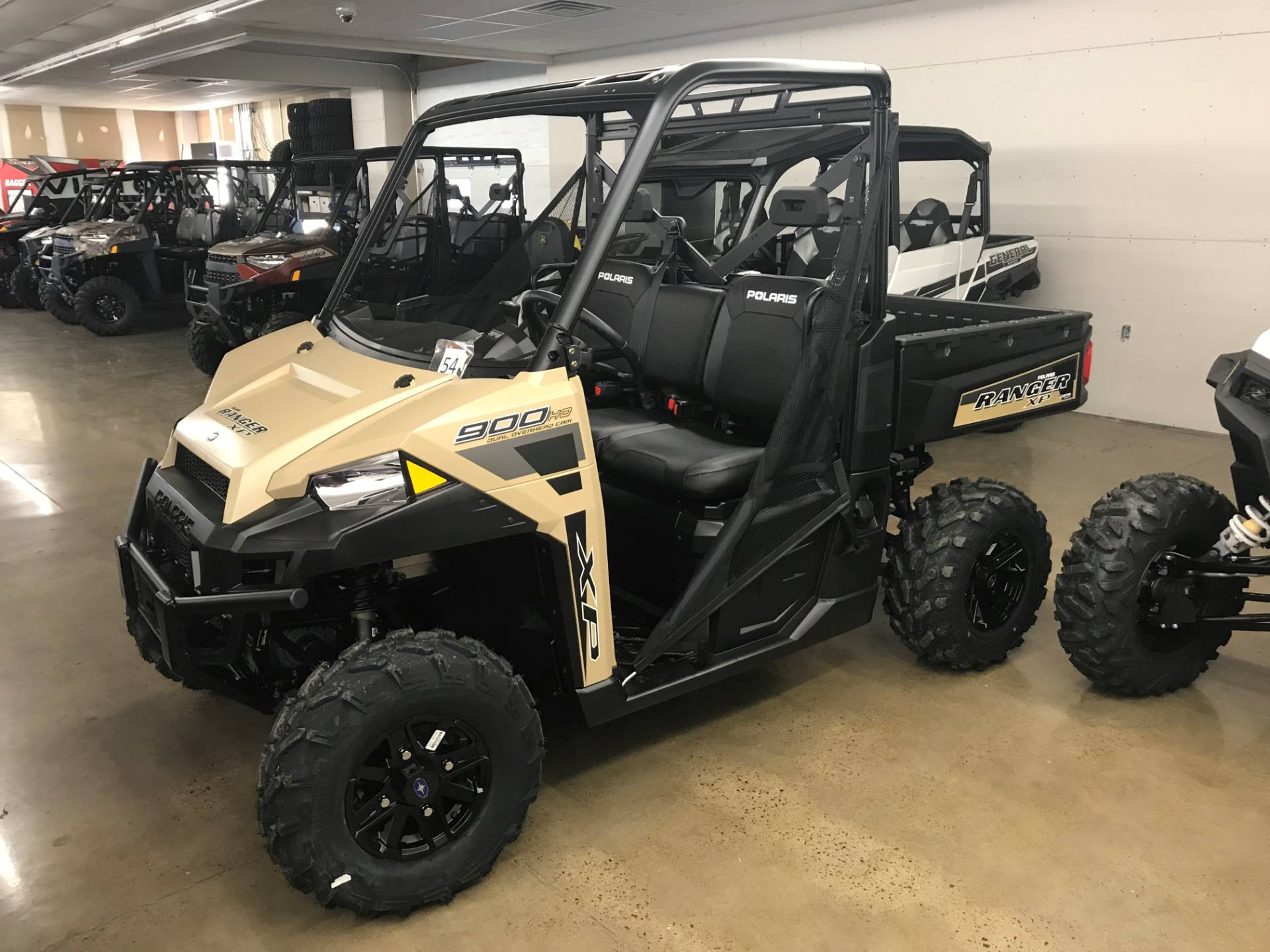 2019 Polaris Ranger XP 900 EPS in Chicora, Pennsylvania - Photo 1