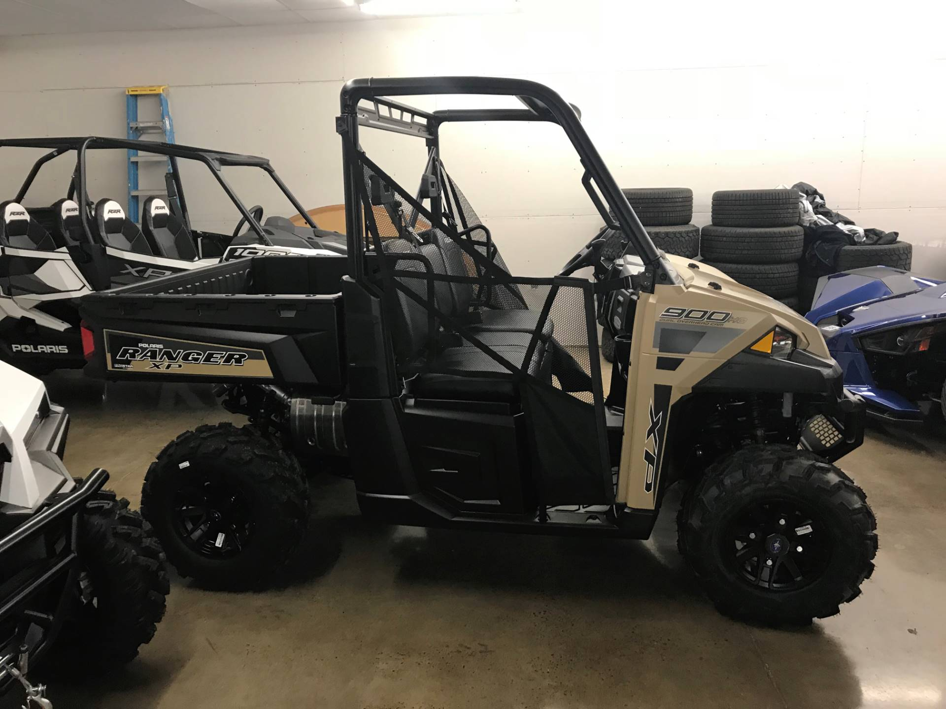 2019 Polaris Ranger XP 900 EPS in Chicora, Pennsylvania - Photo 3