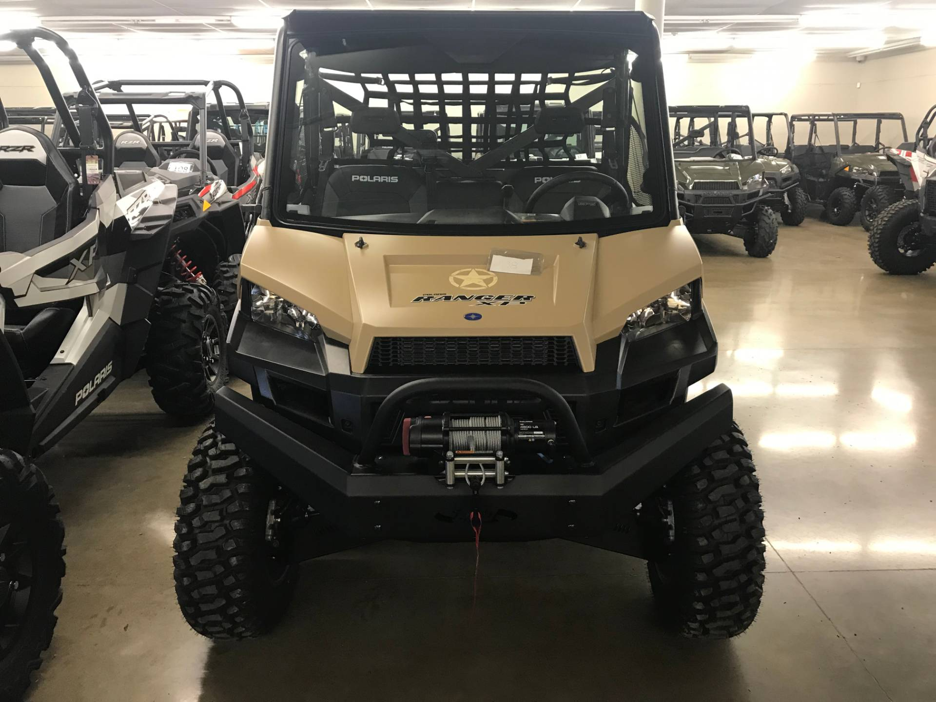 Polaris Ranger Xp 900 >> 2019 Polaris Ranger Xp 900 Eps In Chicora Pennsylvania