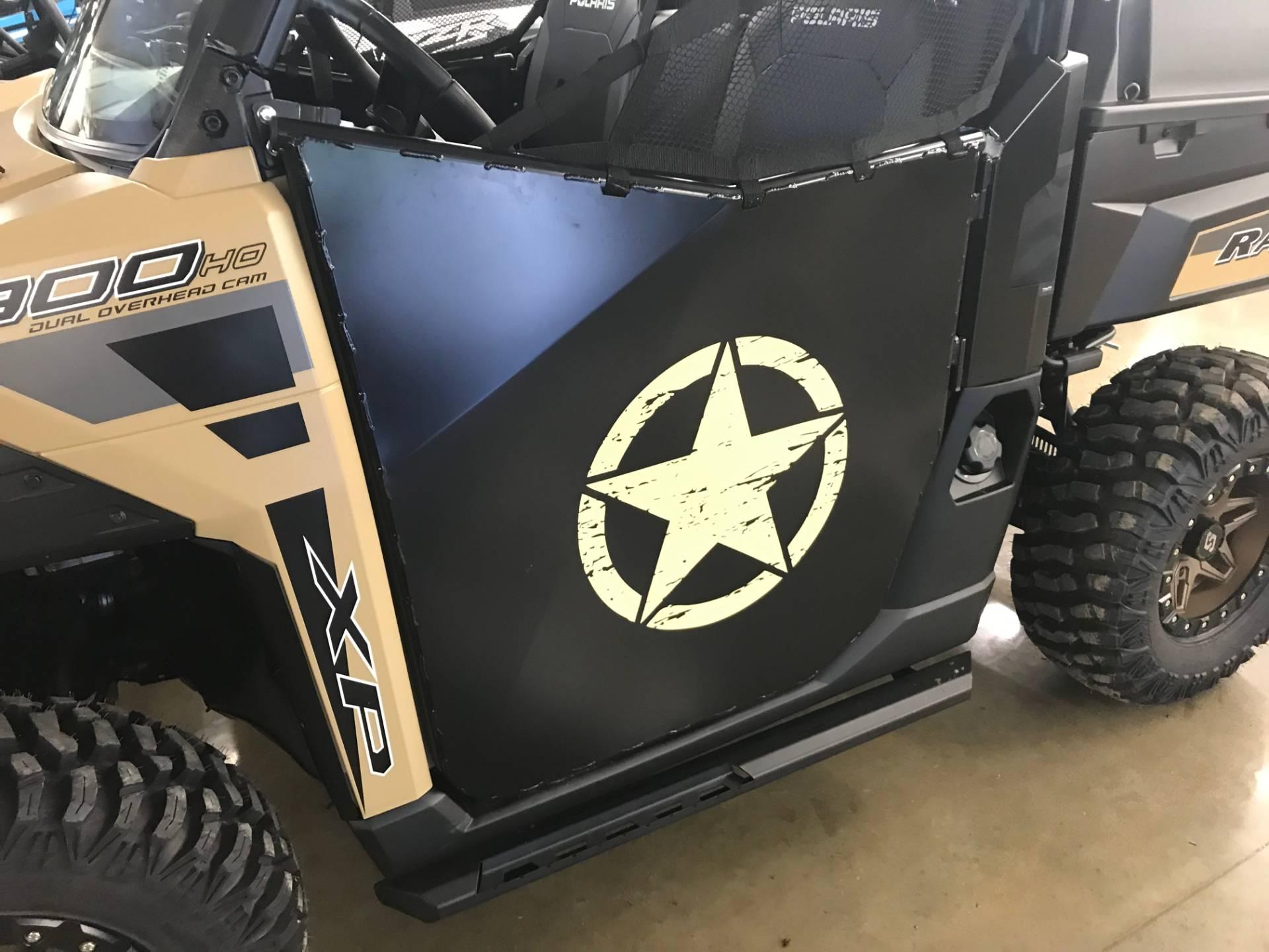 2019 Polaris Ranger XP 900 EPS in Chicora, Pennsylvania