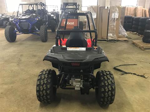 2019 Polaris Ace 150 EFI in Chicora, Pennsylvania - Photo 4