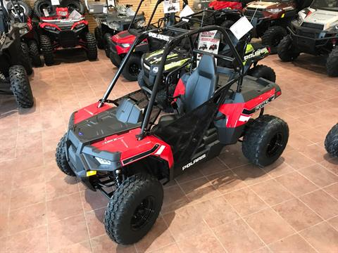 2019 Polaris Ace 150 EFI in Chicora, Pennsylvania - Photo 5