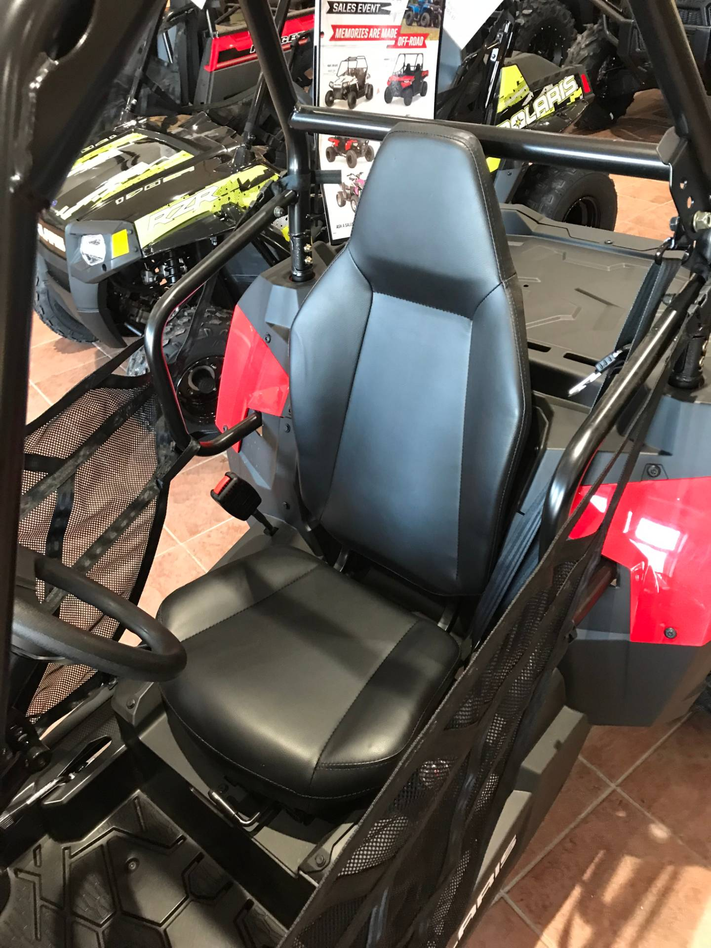 2019 Polaris Ace 150 EFI in Chicora, Pennsylvania - Photo 6