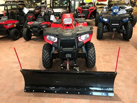 2019 Polaris Sportsman 450 H.O. in Chicora, Pennsylvania - Photo 2