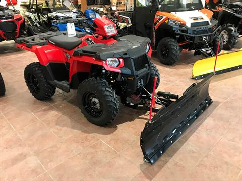 2019 Polaris Sportsman 450 H.O. in Chicora, Pennsylvania - Photo 3