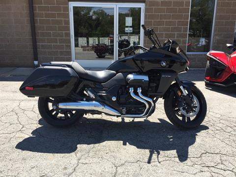2014 Honda CTX®1300 Deluxe in Chicora, Pennsylvania