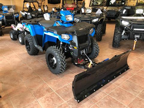 2018 Polaris Sportsman 450 H.O. in Chicora, Pennsylvania