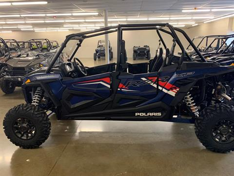 2021 Polaris RZR XP 4 1000 Premium in Chicora, Pennsylvania - Photo 2