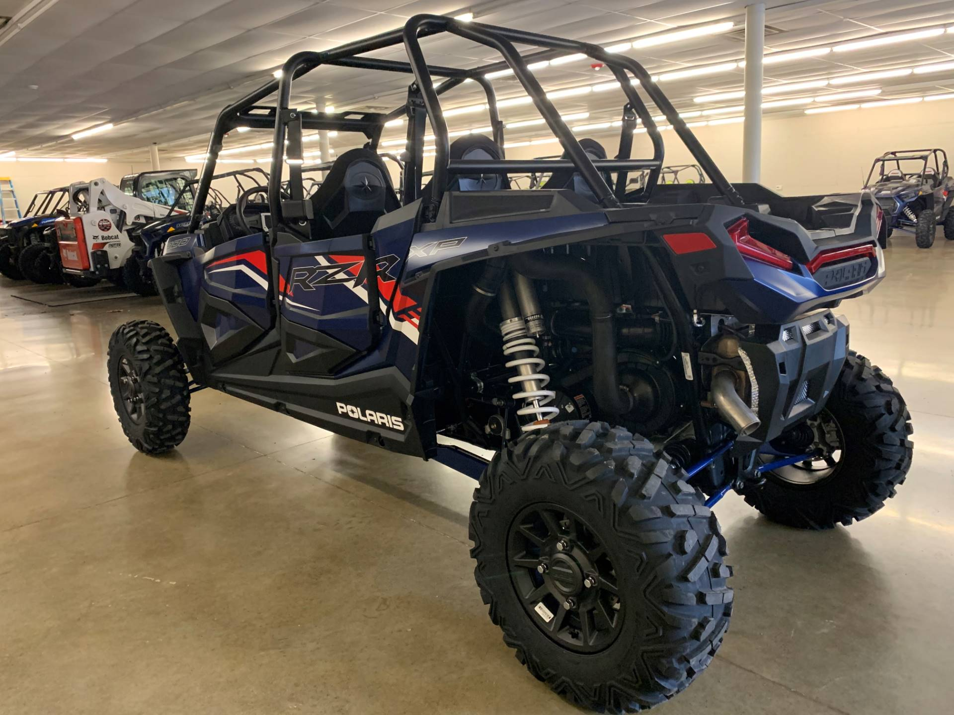 2021 Polaris RZR XP 4 1000 Premium in Chicora, Pennsylvania - Photo 3