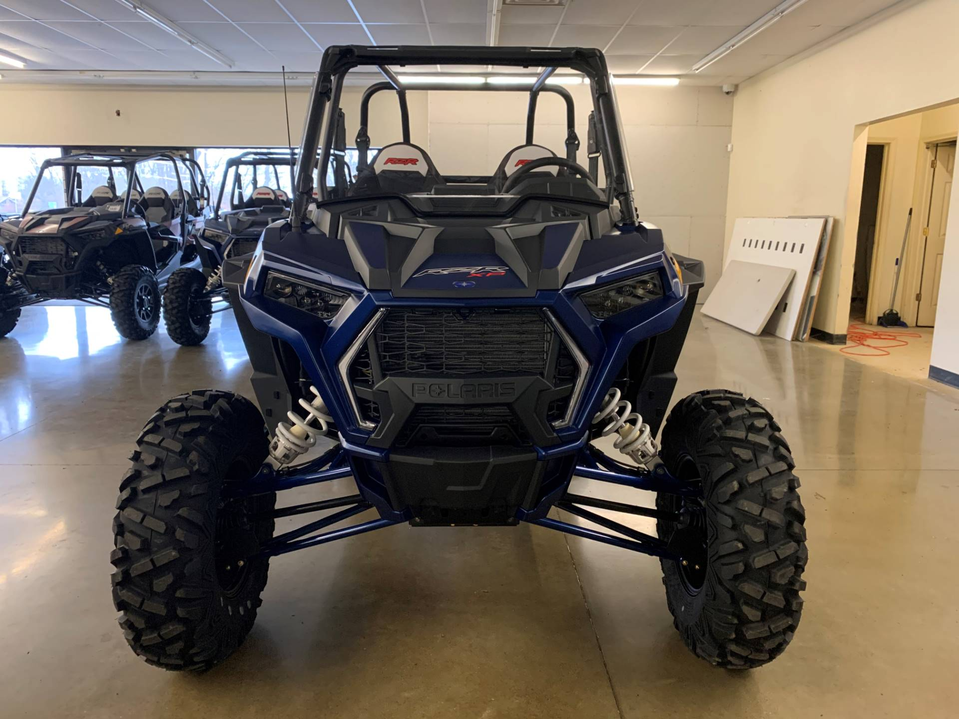 2021 Polaris RZR XP 4 1000 Premium in Chicora, Pennsylvania - Photo 8
