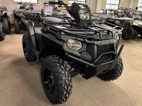 2020 Polaris Sportsman 570 EPS Utility Package in Chicora, Pennsylvania - Photo 1