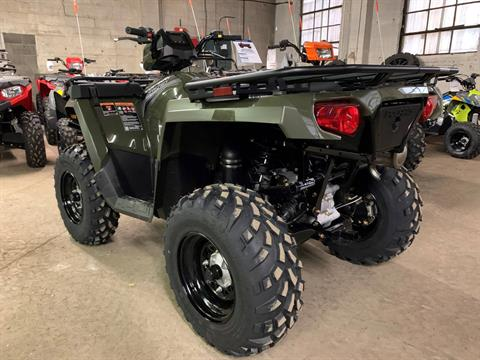 2020 Polaris Sportsman 570 EPS Utility Package in Chicora, Pennsylvania - Photo 5