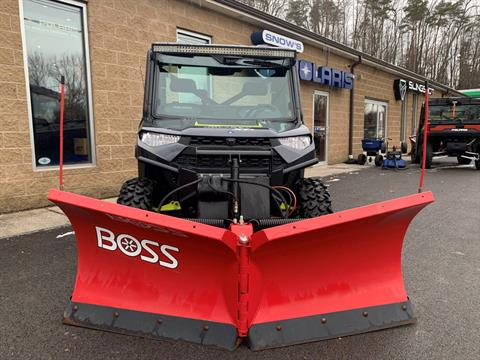 2019 Polaris Ranger XP 1000 EPS Northstar Edition Ride Command in Chicora, Pennsylvania - Photo 3