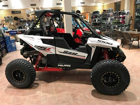 2019 Polaris RZR RS1 in Chicora, Pennsylvania - Photo 2