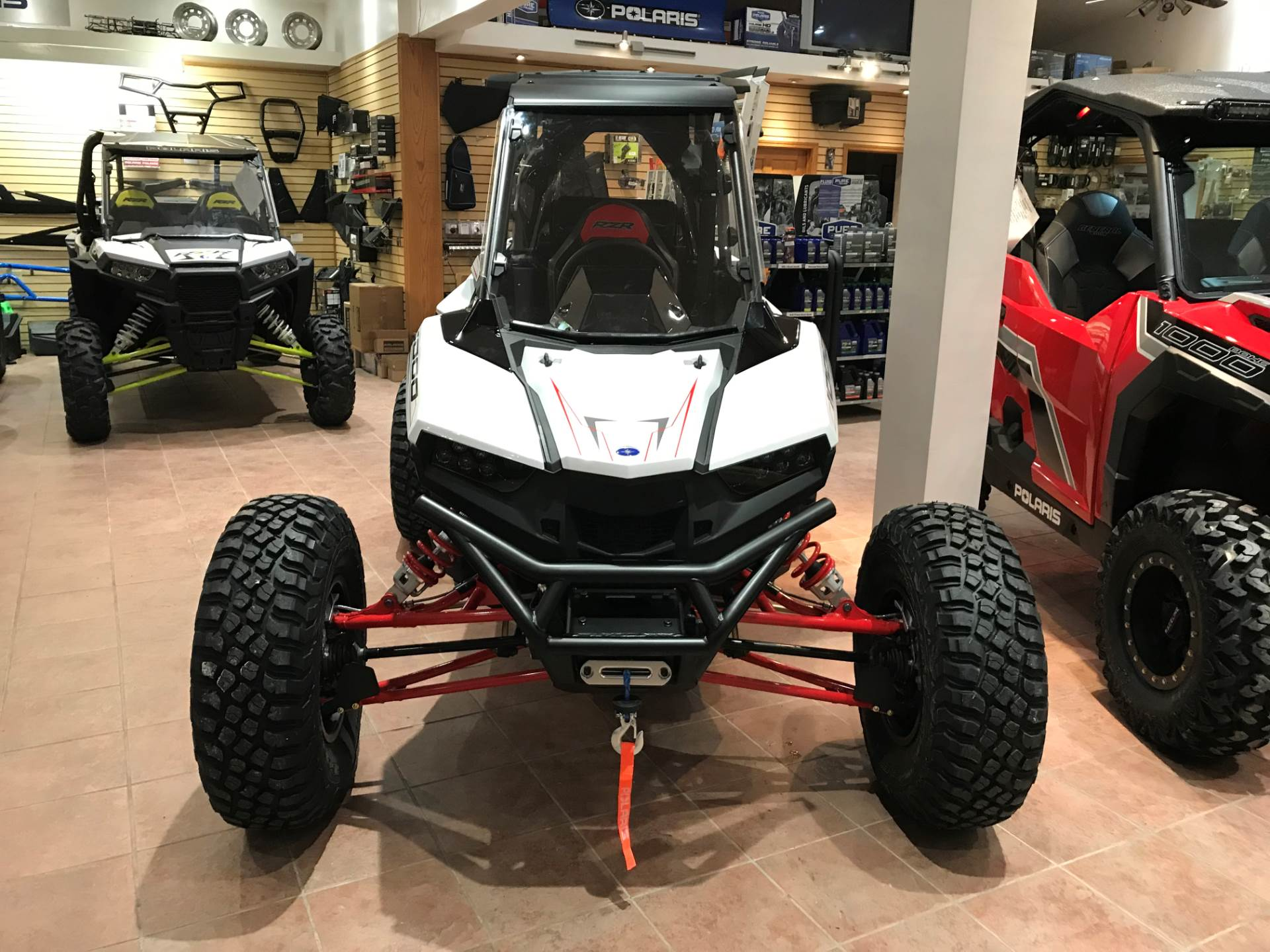 2019 Polaris RZR RS1 in Chicora, Pennsylvania - Photo 3