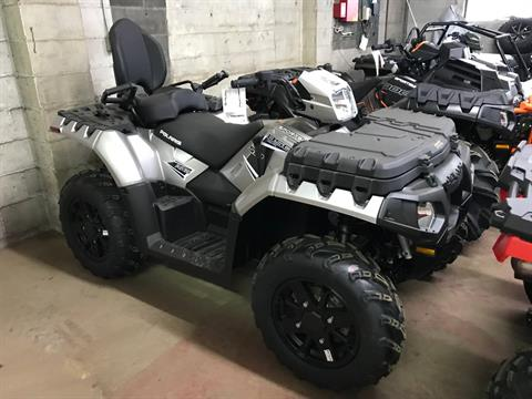 2019 Polaris Sportsman Touring 850 SP in Chicora, Pennsylvania - Photo 1