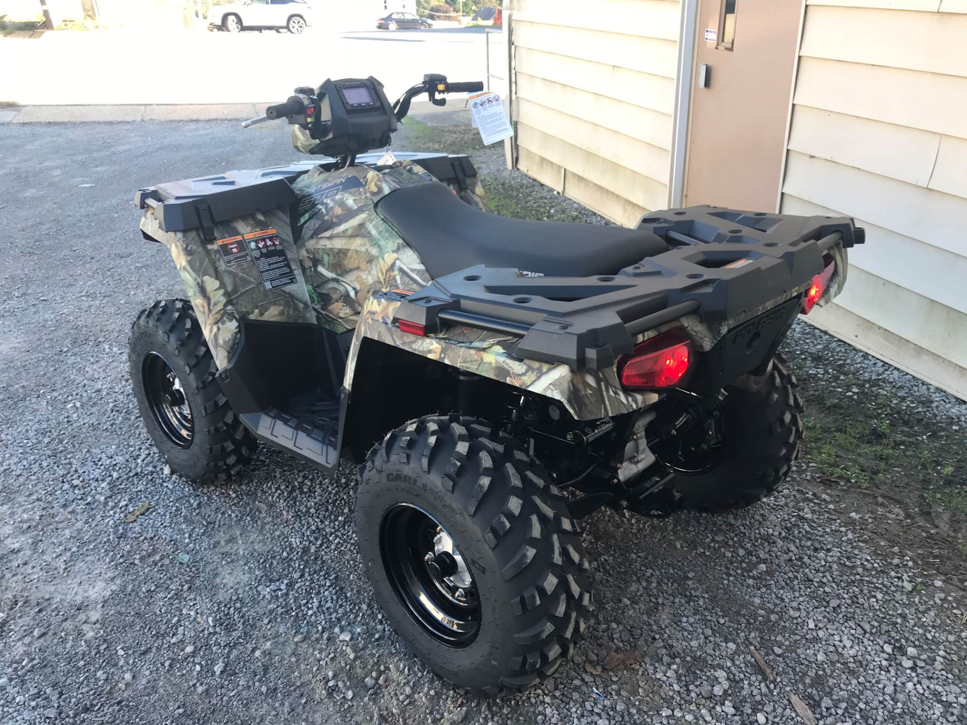 2019 Polaris Sportsman 570 EPS Camo in Chicora, Pennsylvania