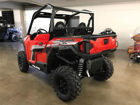 2019 Polaris General 1000 EPS Premium in Chicora, Pennsylvania