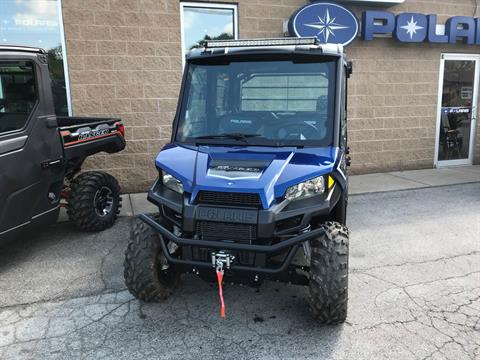 2018 Polaris Ranger Crew 570-4 EPS in Chicora, Pennsylvania
