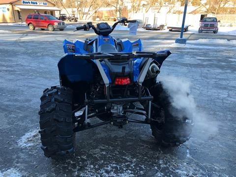2018 Polaris Scrambler 850 in Chicora, Pennsylvania