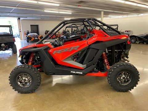 2020 Polaris RZR Pro XP Premium in Chicora, Pennsylvania - Photo 2