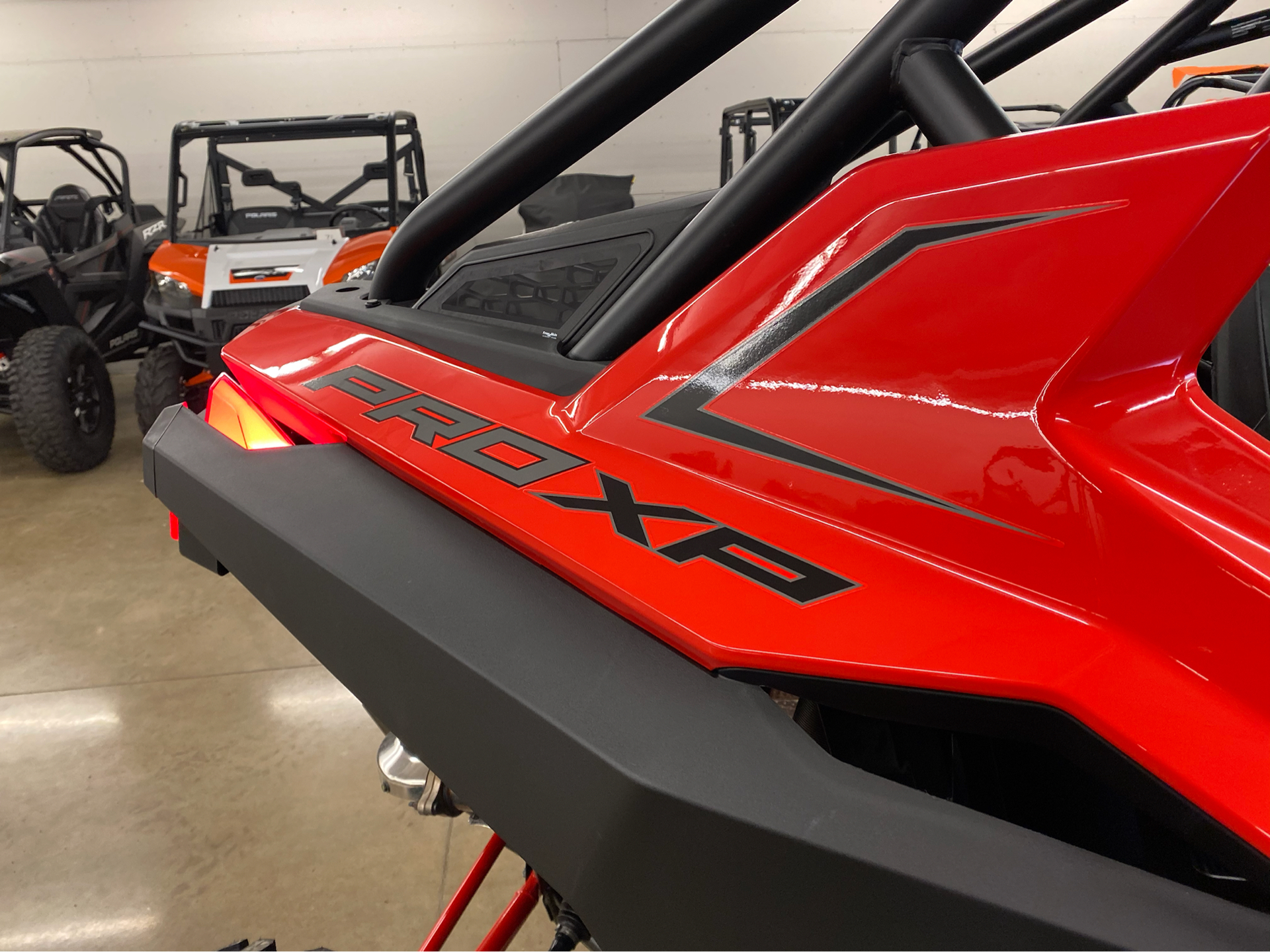 2020 Polaris RZR Pro XP Premium in Chicora, Pennsylvania - Photo 10