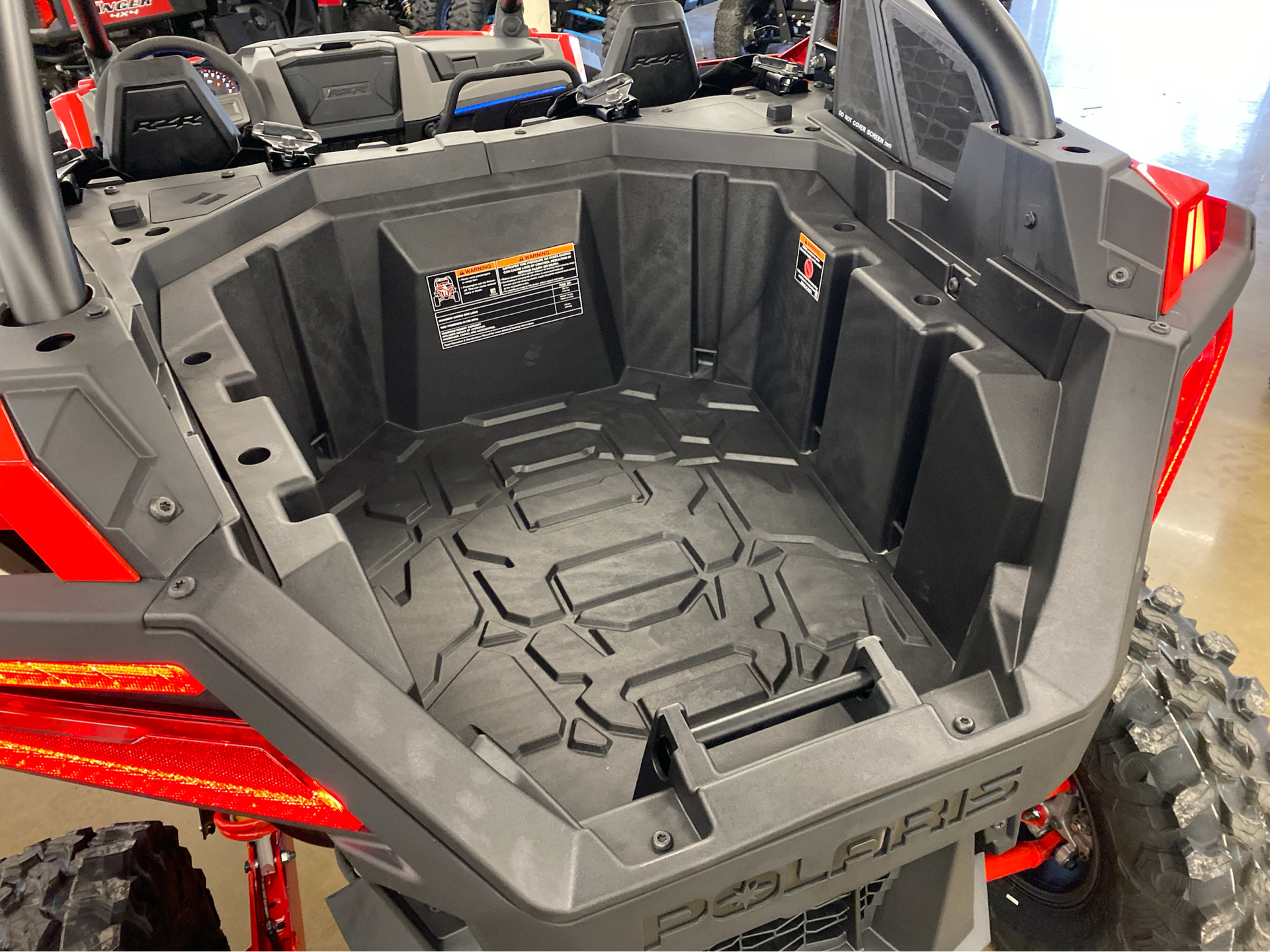 2020 Polaris RZR Pro XP Premium in Chicora, Pennsylvania - Photo 13
