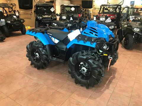 2017 Polaris Sportsman 850 High Lifter Edition in Chicora, Pennsylvania
