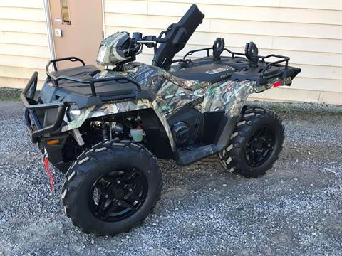 2019 Polaris Sportsman 570 SP Hunter Edition in Chicora, Pennsylvania