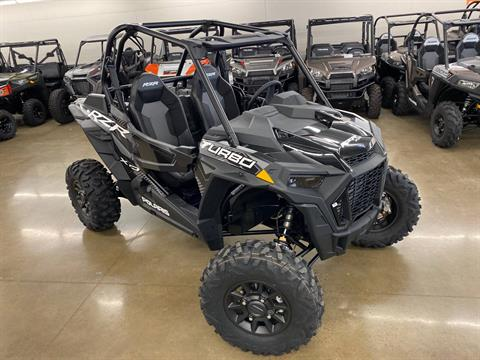 2020 Polaris RZR XP Turbo in Chicora, Pennsylvania - Photo 1