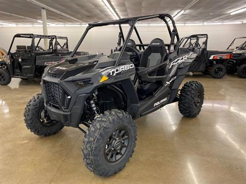 2020 Polaris RZR XP Turbo in Chicora, Pennsylvania - Photo 5