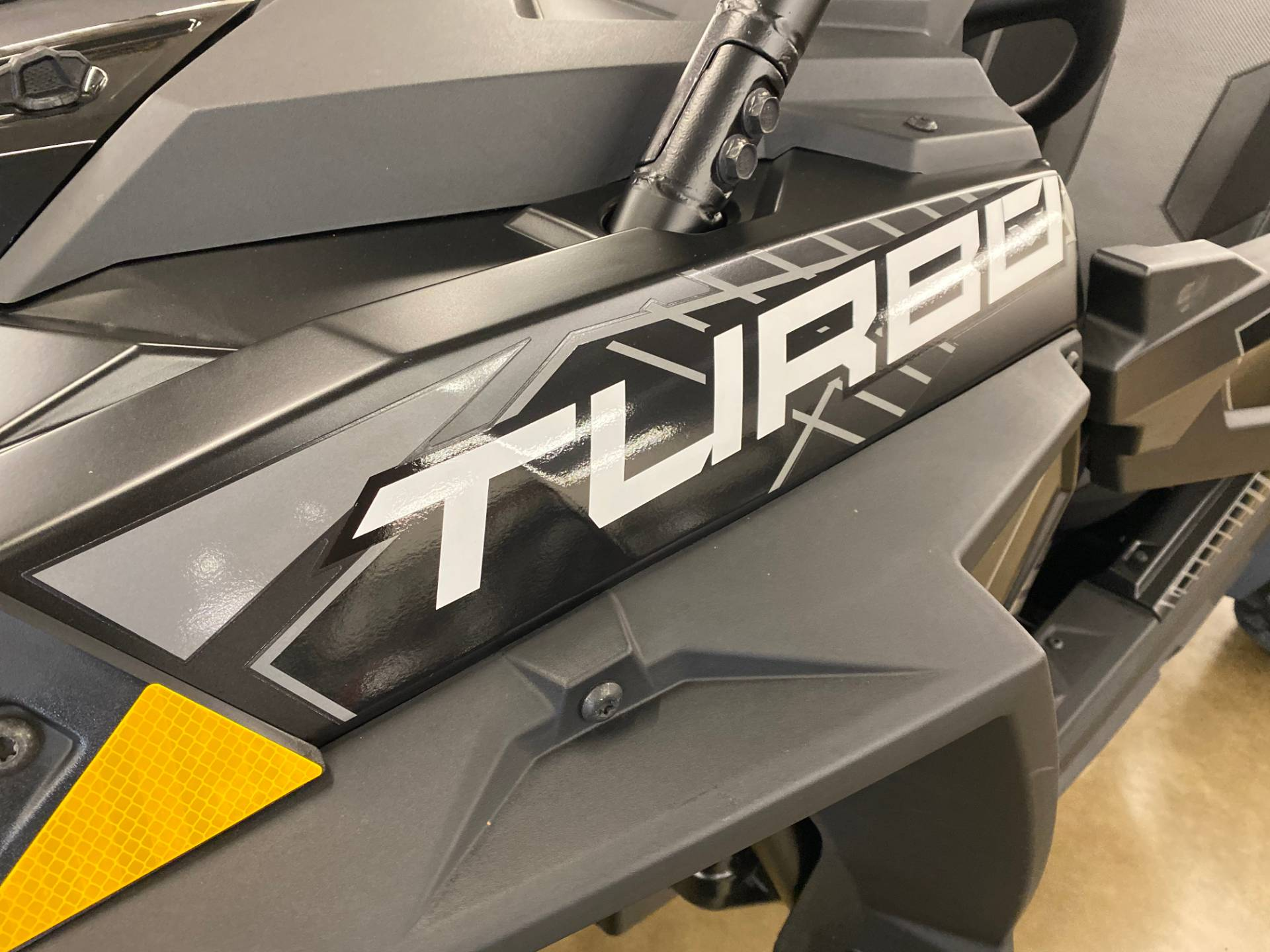 2020 Polaris RZR XP Turbo in Chicora, Pennsylvania - Photo 6