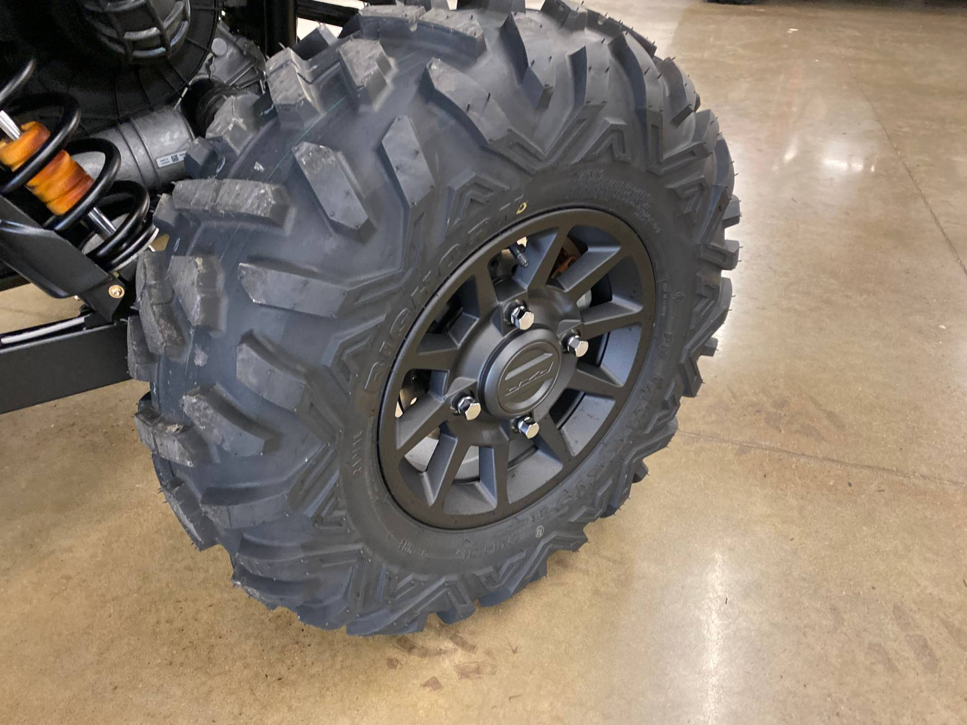 2020 Polaris RZR XP Turbo in Chicora, Pennsylvania - Photo 14