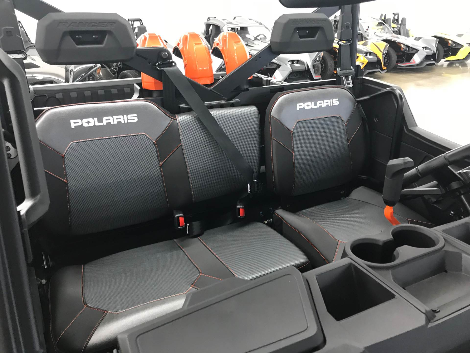 2019 Polaris Ranger XP 1000 EPS High Lifter Edition in Chicora, Pennsylvania