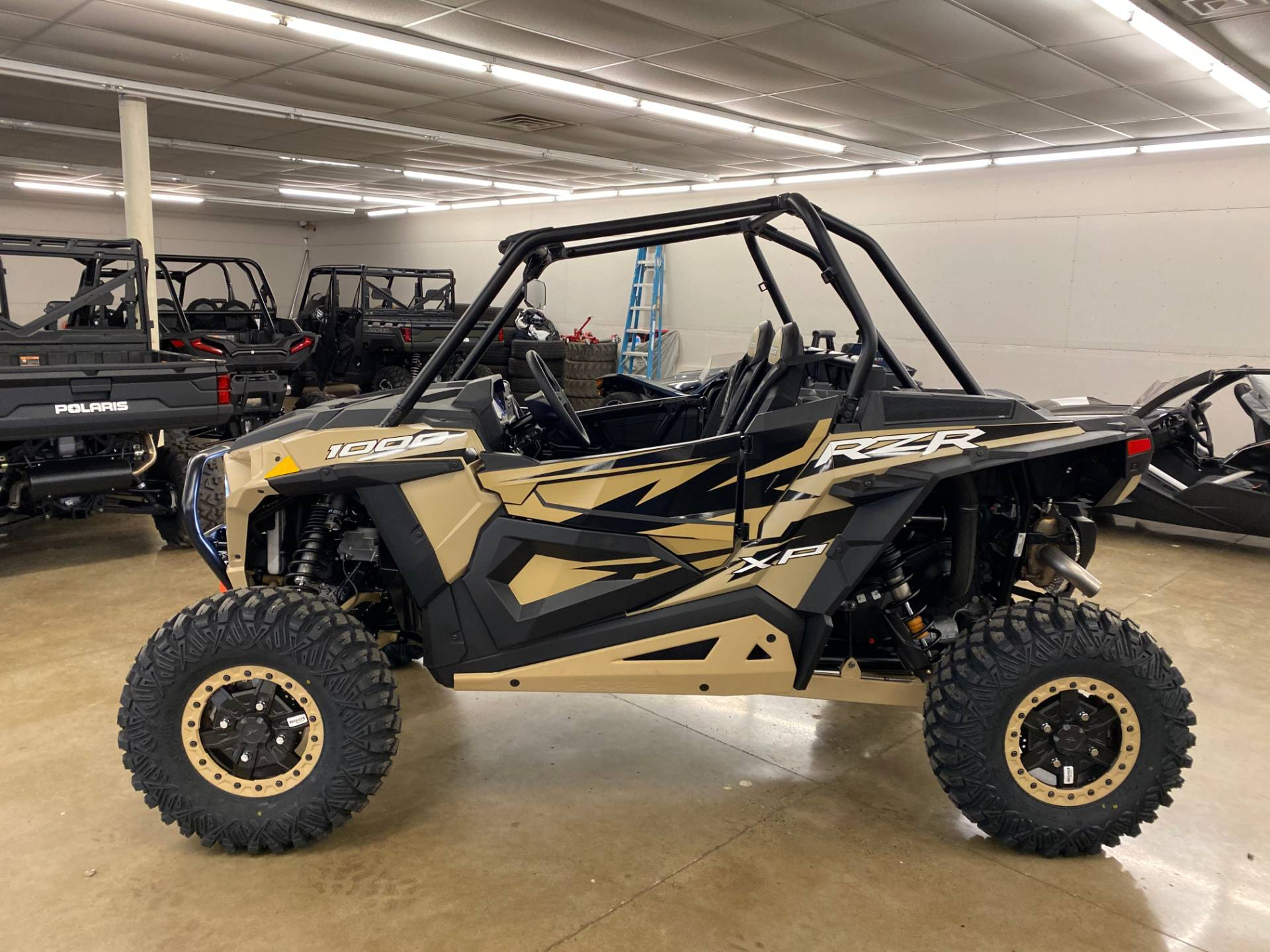 2020 Polaris RZR XP 1000 Trails & Rocks in Chicora, Pennsylvania - Photo 7