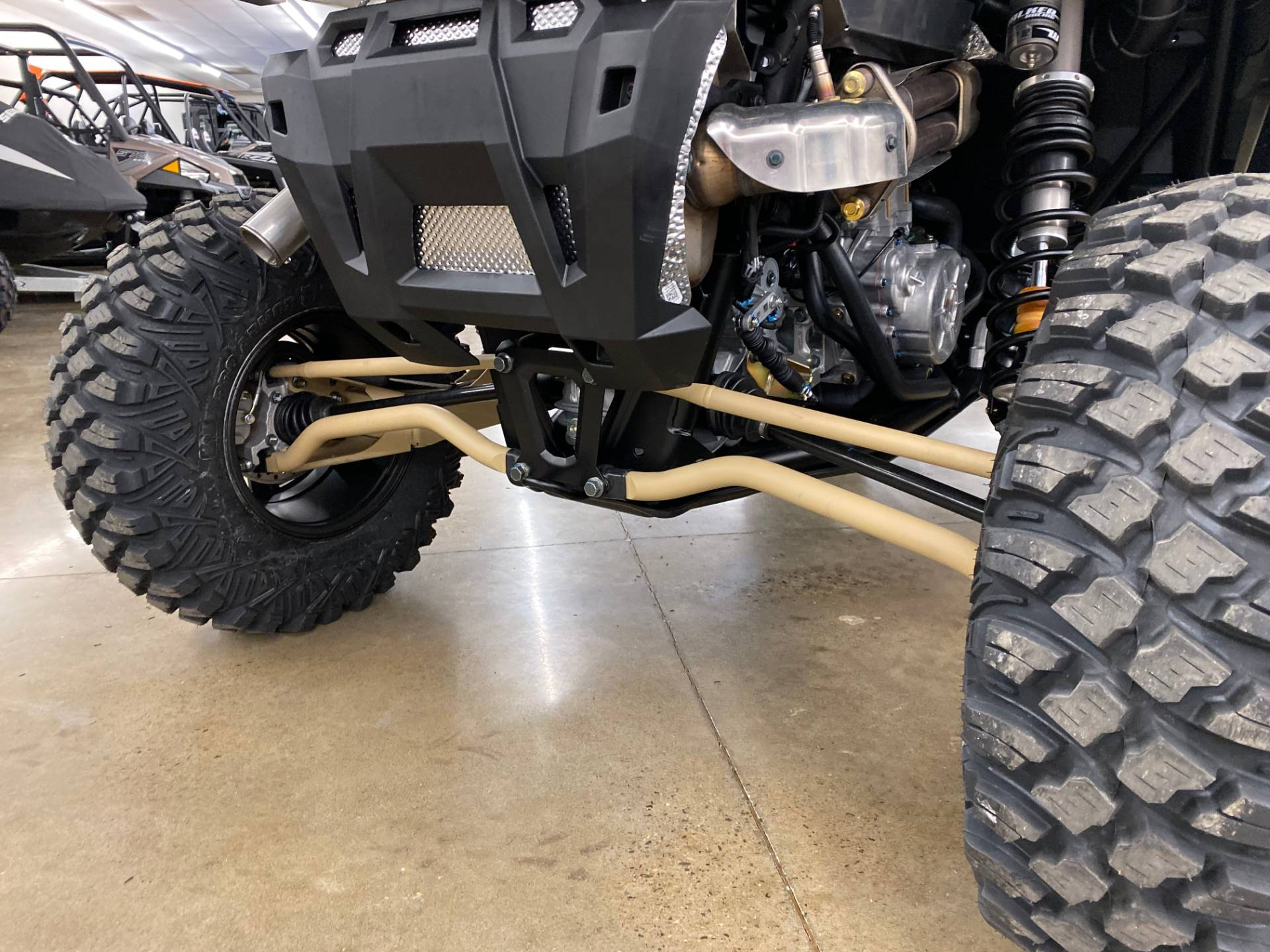 2020 Polaris RZR XP 1000 Trails & Rocks in Chicora, Pennsylvania - Photo 14
