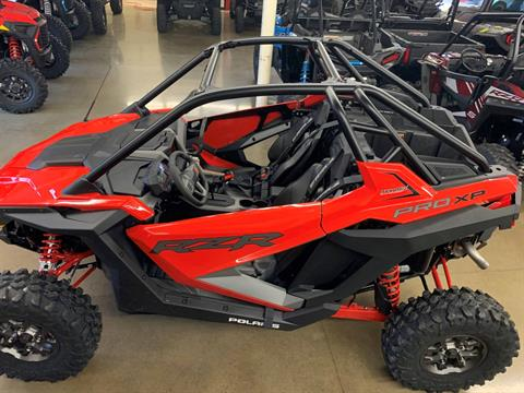 2020 Polaris RZR Pro XP Ultimate in Chicora, Pennsylvania - Photo 6