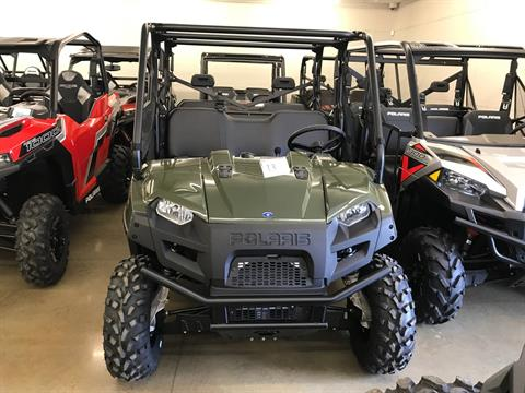 2019 Polaris Ranger Crew 570-6 in Chicora, Pennsylvania - Photo 2
