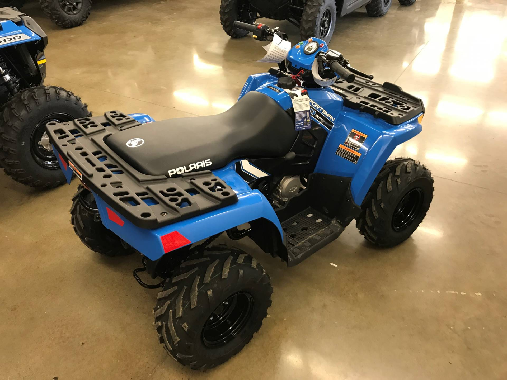 2020 Polaris Sportsman 110 EFI in Chicora, Pennsylvania - Photo 3