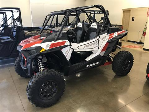 2019 Polaris RZR XP Turbo in Chicora, Pennsylvania - Photo 1