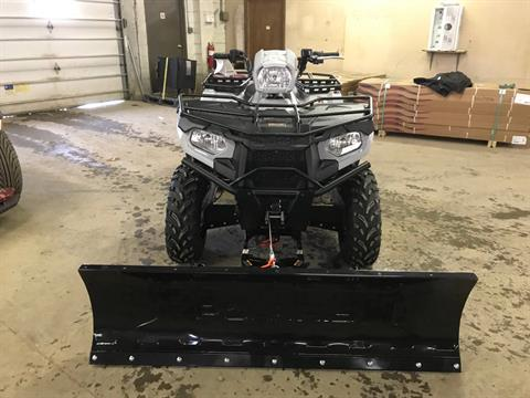 2019 Polaris Sportsman 450 H.O. Utility Edition in Chicora, Pennsylvania - Photo 2