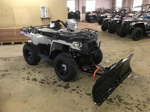 2019 Polaris Sportsman 450 H.O. Utility Edition in Chicora, Pennsylvania - Photo 3