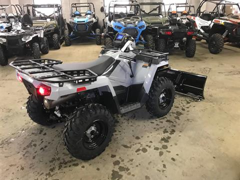 2019 Polaris Sportsman 450 H.O. Utility Edition in Chicora, Pennsylvania - Photo 4