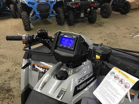 2019 Polaris Sportsman 450 H.O. Utility Edition in Chicora, Pennsylvania - Photo 5