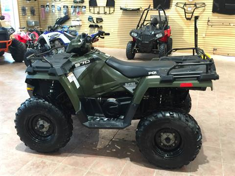 2014 Polaris Sportsman® 570 EPS in Chicora, Pennsylvania