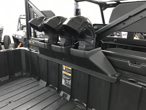 2019 Polaris RANGER CREW XP 1000 EPS Back Country Limited Edition in Chicora, Pennsylvania - Photo 8